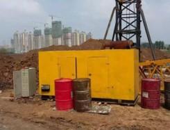 烟台发电机出租柴油发电机组和UPS哪种好?