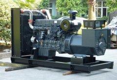 合肥柴油发电机功率规格型号机及电压不稳定的原因