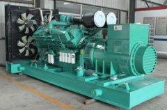 合肥发电机组租赁公司给大家介绍一下几种发动机消音设备