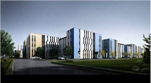 【金地威新闵行科创园】莘庄工业园区 104地块 地产十强开发商 10万平米生产研发楼