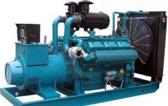 嘉兴柴油发电机组常见的错误操作方式
