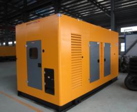 南通发电机出租发电机基本可以分为三大类