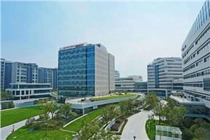 上海张江科学城园区办公楼租赁信息大全