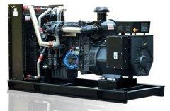 怎样选择好的西安柴油发电机呢?