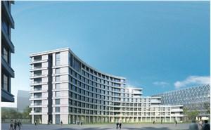张江银行卡产业园(上海张江科学城写字楼)