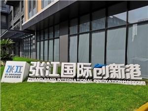 张江国际创新港-张江众创园-科海大楼-纳贤路800号