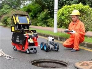 CCTV管道检测技术未来发展方向
