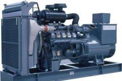 如何保证天津租赁发电机的机器的使用安全?