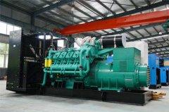 浅析天津发电机运行中可能出现的故障及原因