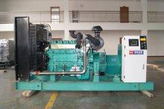 天津发电机主要具有哪些特性