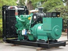 柴油发电机功能有哪些