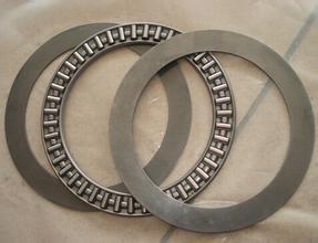 无内圈或无外圈的滚针轴承安装方式