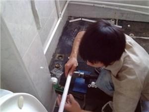 重庆管道疏通公司:抽水马桶厕所使用技巧