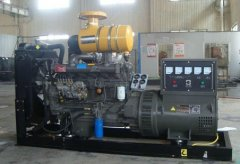 泰安柴油发电机组有哪些特点