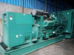 泰安柴油发电机组启动异常排除方法