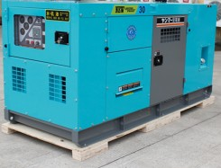 泰安发电机主要特点功能和维护方法