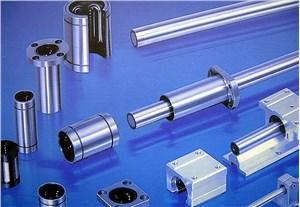 滚动直线球轴承标准类型及安装调整方法