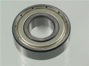 滚珠轴承轴向载荷间接测量方法的原理及特点