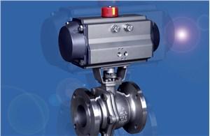 气动球阀与其他阀门的主要区别以及清洗特点?