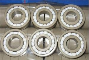 耐高温轴承的类别与轴承钢材料