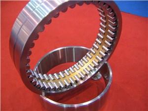 高温轴承钢的热加工及热处理工艺