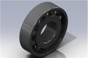 NSK轴承轴与座孔的圆度知识