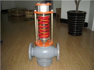气动调节阀常见故障及处理措施