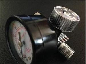 气动调节阀门的工作原理、安装、检修