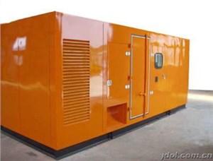 重庆柴油发电机组厂的关键设备