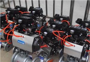 厂家教你气动阀的安装方法
