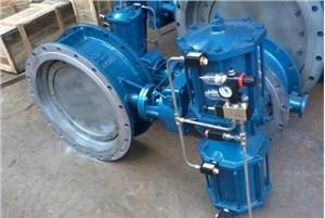 气动阀门定位器工作原理和作用