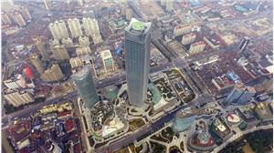 上海白玉兰广场(ShanghaiMagnoliaPlaza)