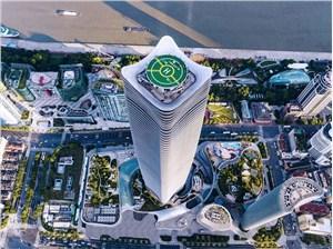 北外滩办公楼出租——上海白玉兰广场