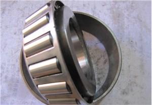 圆锥滚子轴承的作用和使用事项,你知道吗?