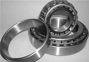 圆锥滚子轴承内外圈配合精度对轴承温升的影响力度