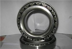 圆锥滚子轴承早期失效验证及检测分析