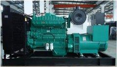 徐州发电机维修方法不正规的影响