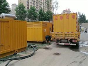 徐州柴油发电机组并机有哪些好处?夏季使用需要注意哪些问题?