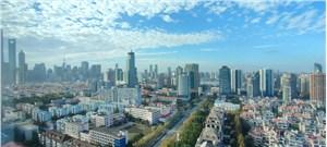 上海市源深金融大厦项目