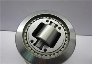 滚轮轴承相比滑动轴承有哪些优势?