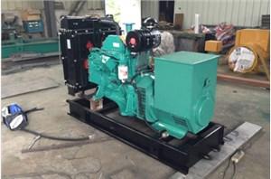 肇庆柴油发电机做接地处理的五方面原因