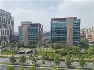 张江高科技园区