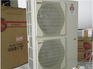 三菱空调不制冷解决