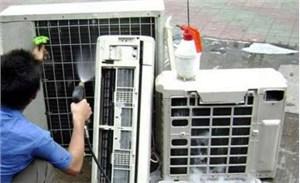 日立中央空调售后维修