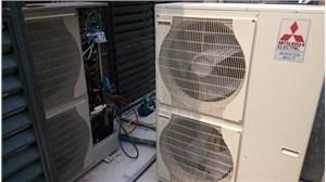 三菱中央空调售后维修