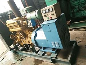 成都出租发电机柴油发动机温度过高的故障与处理