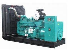 怎样使用柴油发电机组备用维护装置