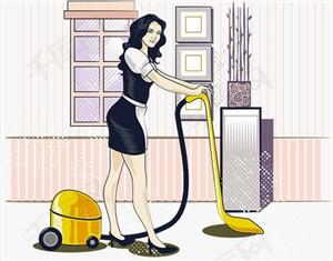 保洁服务价格是多少?