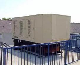 保定柴油发电机组加速不灵敏原因是什么分析