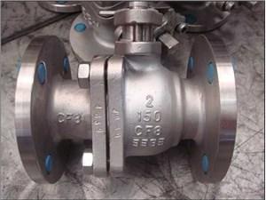 不锈钢阀门的产业需求推动阀门品质的进步
